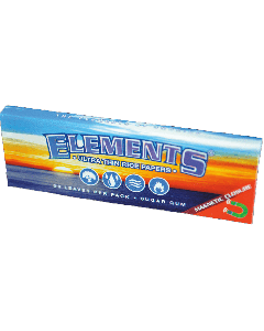 Elements Ultra Rice Paper