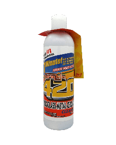 Formula 420 Large Pipe Cleaner-12oz