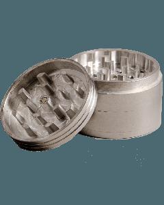 """4pc 2.5"""" Aluminum Grinder"""