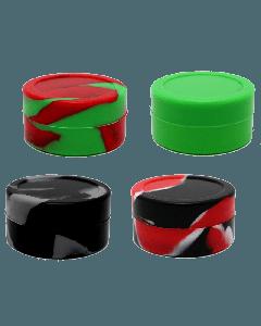 7ml Silicone Jar