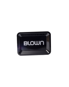 """BLOWN Rolling Tray - Small - 7""""x5"""""""