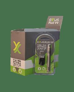 Exxus Plus VV Cartridge Vaporizer 12 Pack