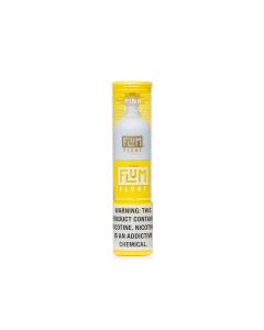 FLUM Limited Edition Pina Polo Disposable Device