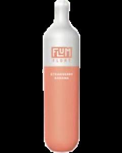 FLUM Strawberry Banana Disposable Device