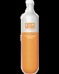 FLUM Strawberry Mango Disposable Device