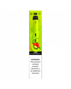 Hyppe Max Flow - Kiwi Strawberry Disposable Device