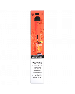 Hyppe Max Flow - Stawberry Lemonade Disposable Device