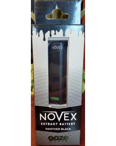 Ooze Novex - Panther Black