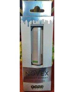 Ooze Novex - Stellar Silver