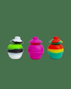 Honeypot Silicone Jar (35ml)
