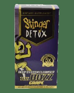 Stinger Detox Purple 5X The Buzz