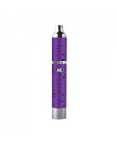 Evolve Plus Concentrate Vaporizer by Wulf Mods-Purple-Black Spatter