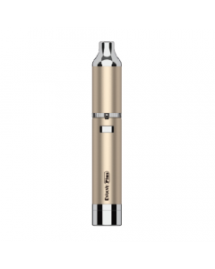 Yocan Evolve Plus 2020 Edition - Champagne Gold