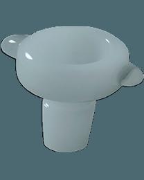 19mm GOG Bowl - White