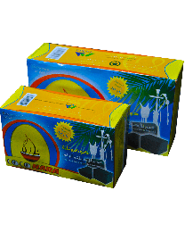 Medium Coconara Charcoal 20Ct.