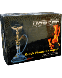 Deezer Coal 33mm (10 Rolls)-GOLD