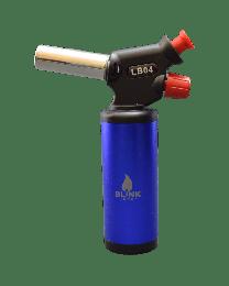 "6.5"" Blink Torch Lighter LB04 Blue"