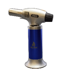 "6"" Blink Torch Lighter MB02 Blue"