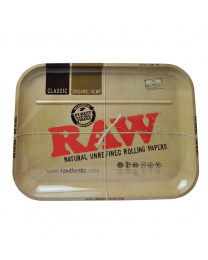 Raw Rolling Tray-Large
