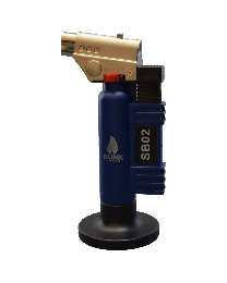 "6"" Blink Torch Lighter SB02 Blue"