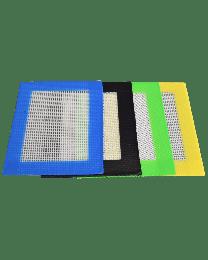 "4.5""x3.5"" Silicone Pad"