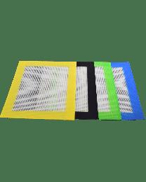 "5.5"" x4.5"" Silicone Pad"