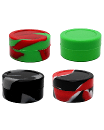 7ml Silicone Jar
