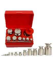 100G Calibration Weight Set