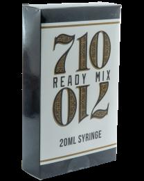 710 Syringe - 20ml