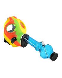 Rasta Gas Mask