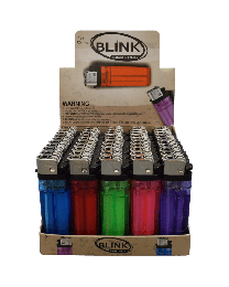 Blink Disposable Lighter 50CT