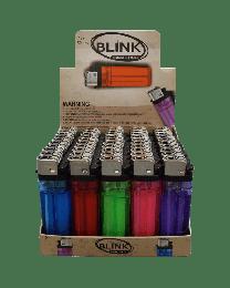 Blink Disposable Lighter 50CT