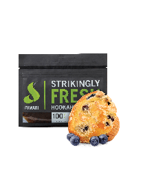 Blueberry Muffin - 100G