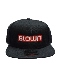 Blown Glass Goods Premium Hat