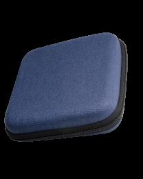 "Randy's Square 6""x6"" Hemp Storage Shield-Assorted Colors"