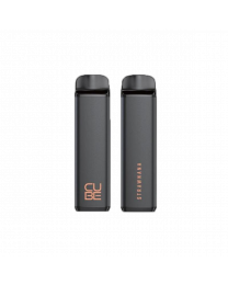 CUBE - Strawnana Disposable Device w/ adjustable air flow- 10 total pods - 11ml, 3000 puffs each