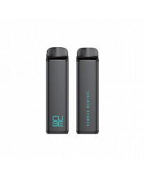 CUBE - Summer Menthol Disposable Device w/ adjustable air flow- 10 total pods - 11ml, 3000 puffs each
