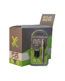 Exxus Plus VV Cartridge Vaporizer 12 Pack