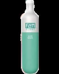 FLUM Aloe Grape Disposable Device