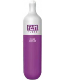 FLUM Mixed Berries Disposable Device