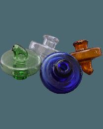4mm Quartz Banger Nail Carb Cap