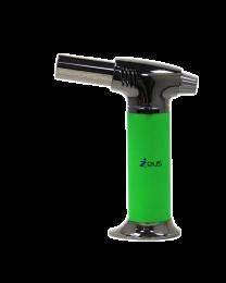 "Zues Mini Jumbo 6"" Torch Green"