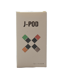 Empty Juul Pods - 4 Pack