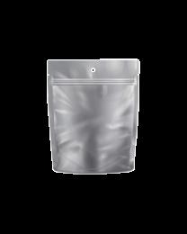 Loud Lock Mylar Bags - 1/8 - 1000ct - White/Clear