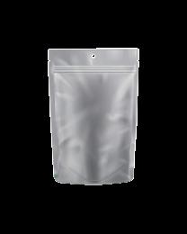 Loud Lock Mylar Bags - 1/2 - 1000ct - White/Clear