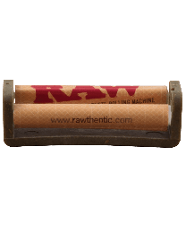 Raw Cigarette Roller 79mm 12 ct box