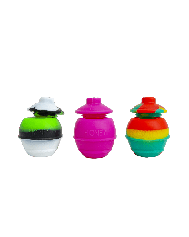 Honeypot Silicone Jar (35ml)