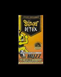 Stinger 5X The Buzz Peach Lemonade