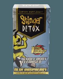 Stinger Detox Blue