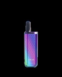 Exxus MiNovo Battery - Full Color Cobra